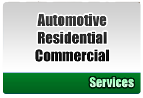 Locksmith Parma - services